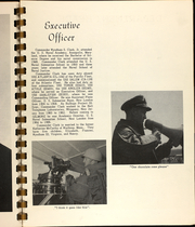 Page 7, 1967 Edition, Howard Gilmore (AS 16) - Naval Cruise Book online yearbook collection