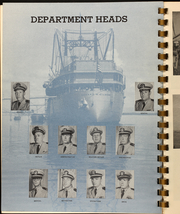 Page 8, 1967 Edition, Howard Gilmore (AS 16) - Naval Cruise Book online yearbook collection