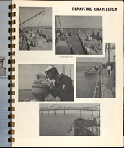 Page 9, 1967 Edition, Howard Gilmore (AS 16) - Naval Cruise Book online yearbook collection