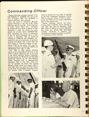 Page 10, 1968 Edition, Howard Gilmore (AS 16) - Naval Cruise Book online yearbook collection