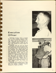 Page 11, 1968 Edition, Howard Gilmore (AS 16) - Naval Cruise Book online yearbook collection