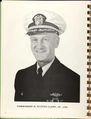 Page 12, 1968 Edition, Howard Gilmore (AS 16) - Naval Cruise Book online yearbook collection