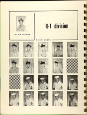Page 14, 1968 Edition, Howard Gilmore (AS 16) - Naval Cruise Book online yearbook collection