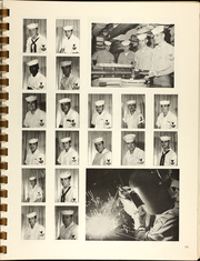 Page 15, 1968 Edition, Howard Gilmore (AS 16) - Naval Cruise Book online yearbook collection
