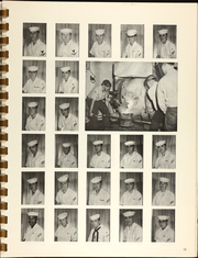 Page 17, 1968 Edition, Howard Gilmore (AS 16) - Naval Cruise Book online yearbook collection