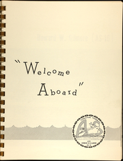 Page 5, 1968 Edition, Howard Gilmore (AS 16) - Naval Cruise Book online yearbook collection