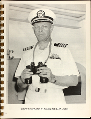 Page 9, 1968 Edition, Howard Gilmore (AS 16) - Naval Cruise Book online yearbook collection
