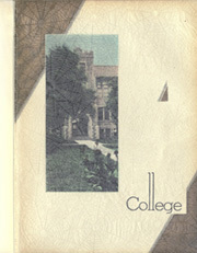 Page 13, 1933 Edition, Sioux Falls College - Sioux Brave Yearbook (Sioux Falls, SD) online yearbook collection