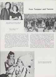 Page 16, 1960 Edition, Sioux Falls College - Sioux Brave Yearbook (Sioux Falls, SD) online yearbook collection