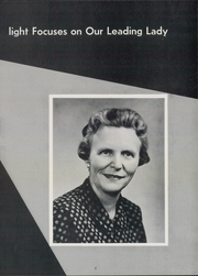 Page 9, 1960 Edition, Sioux Falls College - Sioux Brave Yearbook (Sioux Falls, SD) online yearbook collection