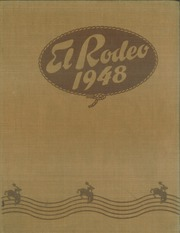 1948 Edition, Cal State Polytechnic College - El Rodeo Yearbook (San Luis Obispo, CA)