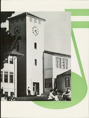 Page 10, 1948 Edition, Cal State Polytechnic College - El Rodeo Yearbook (San Luis Obispo, CA) online yearbook collection