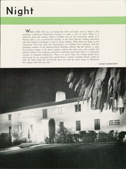 Page 15, 1948 Edition, Cal State Polytechnic College - El Rodeo Yearbook (San Luis Obispo, CA) online yearbook collection