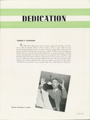 Page 9, 1948 Edition, Cal State Polytechnic College - El Rodeo Yearbook (San Luis Obispo, CA) online yearbook collection