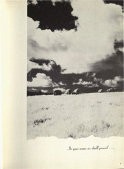 Page 13, 1953 Edition, Cal State Polytechnic College - El Rodeo Yearbook (San Luis Obispo, CA) online yearbook collection