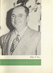Page 7, 1953 Edition, Cal State Polytechnic College - El Rodeo Yearbook (San Luis Obispo, CA) online yearbook collection