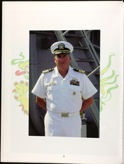 Page 10, 2006 Edition, Hue City (CG 66) - Naval Cruise Book online yearbook collection