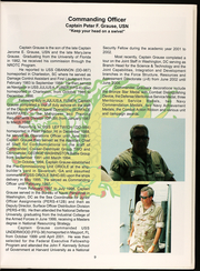 Page 11, 2006 Edition, Hue City (CG 66) - Naval Cruise Book online yearbook collection