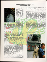 Page 14, 2006 Edition, Hue City (CG 66) - Naval Cruise Book online yearbook collection