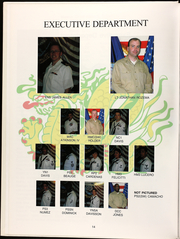 Page 16, 2006 Edition, Hue City (CG 66) - Naval Cruise Book online yearbook collection