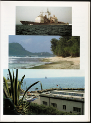 Page 3, 2006 Edition, Hue City (CG 66) - Naval Cruise Book online yearbook collection