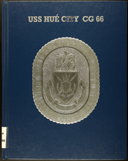 2008 Edition, Hue City (CG 66) - Naval Cruise Book