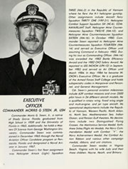 Page 12, 1985 Edition, Inchon (LPH 12) - Naval Cruise Book online yearbook collection