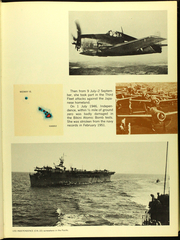 Page 13, 1968 Edition, Independence (CVA 62) - Naval Cruise Book online yearbook collection
