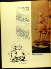 Page 6, 1968 Edition, Independence (CVA 62) - Naval Cruise Book online yearbook collection