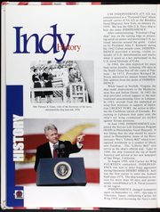 Page 9, 1998 Edition, Independence (CV 62) - Naval Cruise Book online yearbook collection