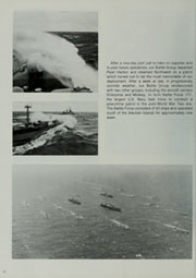 Page 16, 1983 Edition, Ingersoll (DD 990) - Naval Cruise Book online yearbook collection