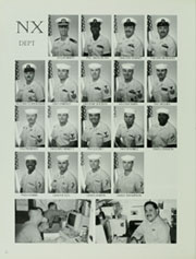 Page 56, 1998 Edition, Ingersoll (DD 990) - Naval Cruise Book online yearbook collection