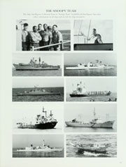 Page 65, 1998 Edition, Ingersoll (DD 990) - Naval Cruise Book online yearbook collection