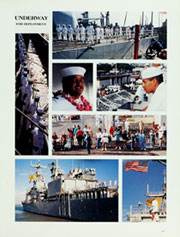 Page 69, 1998 Edition, Ingersoll (DD 990) - Naval Cruise Book online yearbook collection