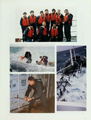 Page 91, 1998 Edition, Ingersoll (DD 990) - Naval Cruise Book online yearbook collection