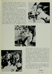 Page 7, 1966 Edition, Isle Royale (AD 29) - Naval Cruise Book online yearbook collection
