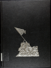 Page 1, 1971 Edition, Iwo Jima (LPH 2) - Naval Cruise Book online yearbook collection