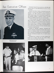 Page 15, 1971 Edition, Iwo Jima (LPH 2) - Naval Cruise Book online yearbook collection