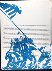 Page 6, 1971 Edition, Iwo Jima (LPH 2) - Naval Cruise Book online yearbook collection