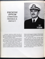 Page 13, 1974 Edition, Iwo Jima (LPH 2) - Naval Cruise Book online yearbook collection