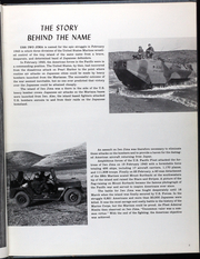 Page 8, 1974 Edition, Iwo Jima (LPH 2) - Naval Cruise Book online yearbook collection