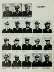 Page 12, 1975 Edition, Iwo Jima (LPH 2) - Naval Cruise Book online yearbook collection