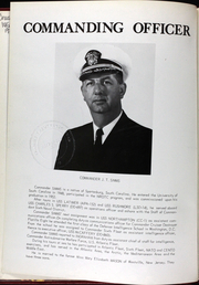 Page 6, 1971 Edition, Ingraham (DD 694) - Naval Cruise Book online yearbook collection