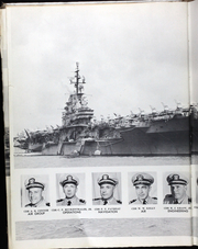 Page 10, 1959 Edition, Intrepid (CVS 11) - Naval Cruise Book online yearbook collection