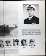 Page 11, 1959 Edition, Intrepid (CVS 11) - Naval Cruise Book online yearbook collection
