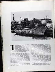 Page 8, 1959 Edition, Intrepid (CVS 11) - Naval Cruise Book online yearbook collection