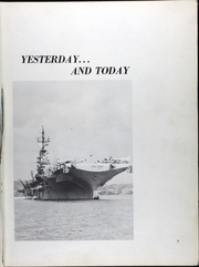 Page 9, 1959 Edition, Intrepid (CVS 11) - Naval Cruise Book online yearbook collection