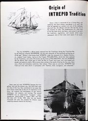 Page 7, 1973 Edition, Intrepid (CVS 11) - Naval Cruise Book online yearbook collection