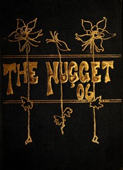 Page 1, 1905 Edition, Colorado College - Nugget Yearbook (Colorado Springs, CO) online yearbook collection
