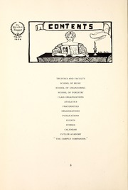 Page 14, 1908 Edition, Colorado College - Nugget Yearbook (Colorado Springs, CO) online yearbook collection